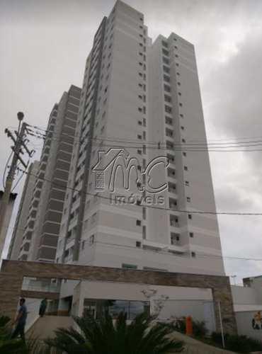 Apartamento, código AP9144 em Sorocaba, bairro Jardim Piratininga