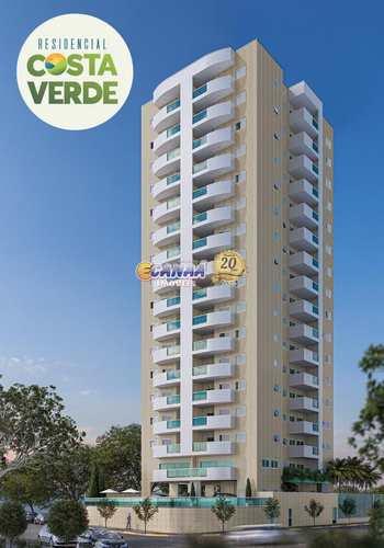 Apartamento, código 7942 em Mongaguá, bairro Vila Atlântica