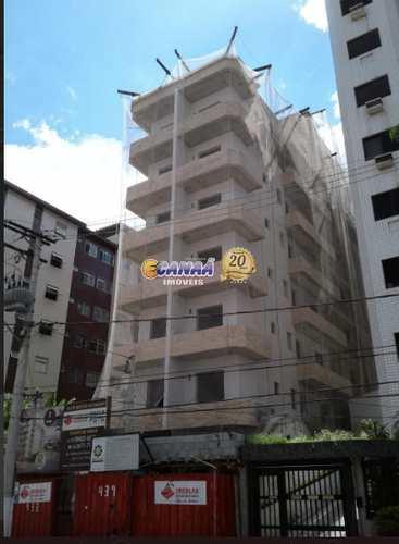 Apartamento, código 9018 em Praia Grande, bairro Canto do Forte