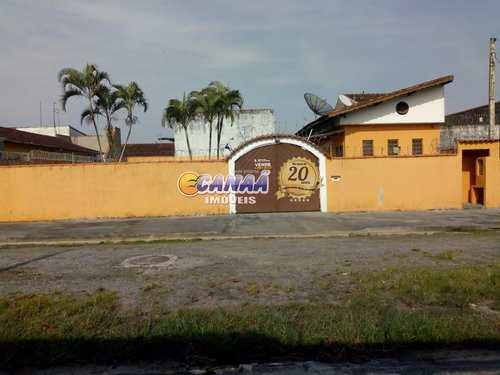 Casa, código 7174 em Mongaguá, bairro Balneário Itaguai