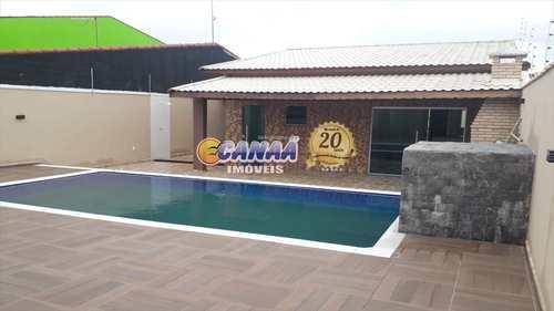 Casa, código 7168 em Itanhaém, bairro Jardim Palmeiras
