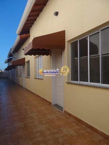 Sobrado de Condomínio, código 7169 em Itanhaém, bairro Cibratel II