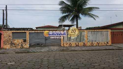 Casa, código 7160 em Mongaguá, bairro Balneário Itaguai