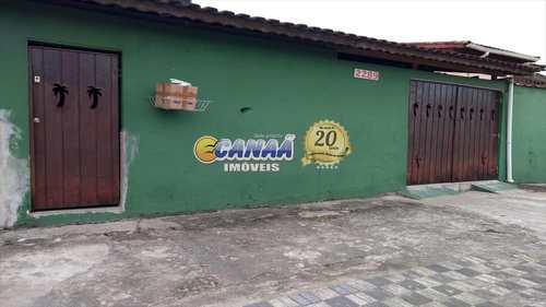 Casa, código 7158 em Mongaguá, bairro Agenor de Campos