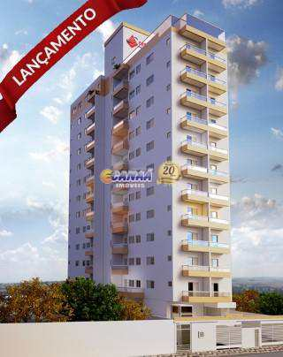 Apartamento, código 7120 em Praia Grande, bairro Caiçara