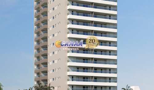 Apartamento, código 7111 em Praia Grande, bairro Caiçara