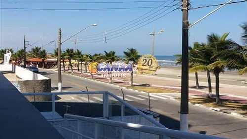 Apartamento, código 7105 em Mongaguá, bairro Vila Vera Cruz