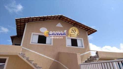 Casa, código 7091 em Itanhaém, bairro Jardim Santa Terezinha