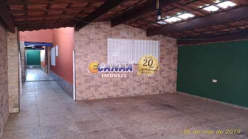 Casa, código 7063 em Mongaguá, bairro Balneário Itaóca