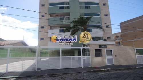 Apartamento, código 7062 em Mongaguá, bairro Vila Atlântica