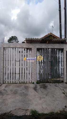 Casa, código 7055 em Mongaguá, bairro Balneário Jussara