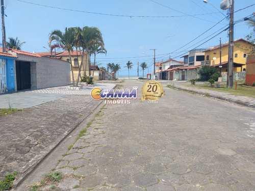 Casa, código 7057 em Mongaguá, bairro Balneário Flórida Mirim