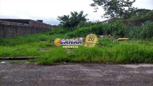 Terreno, código 7048 em Mongaguá, bairro Balneário Itaguai