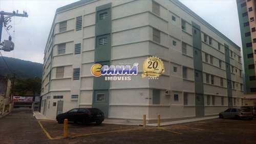 Apartamento, código 7047 em Mongaguá, bairro Centro