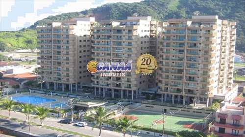 Apartamento, código 7049 em Mongaguá, bairro Jardim Marina