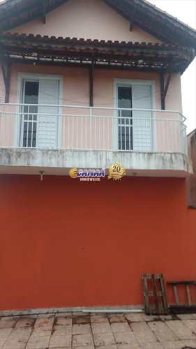 Sobrado, código 7043 em Mongaguá, bairro Balneário Flórida Mirim