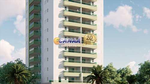 Apartamento, código 7019 em Mongaguá, bairro Vila Atlântica