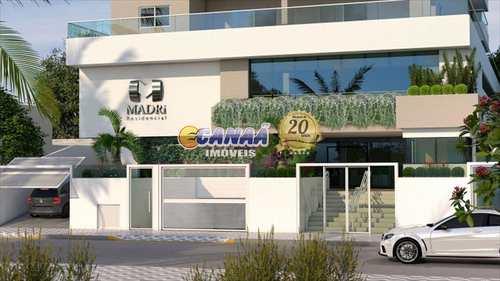 Apartamento, código 7002 em Praia Grande, bairro Canto do Forte