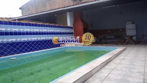 Casa, código 6992 em Mongaguá, bairro Balneário Itaguai