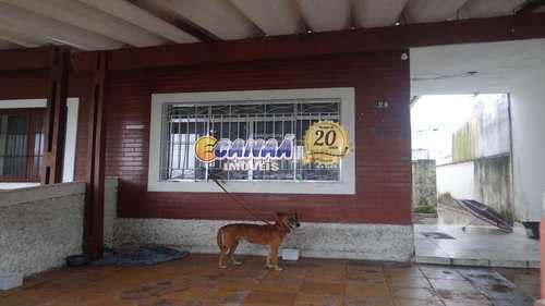 Casa, código 6987 em Mongaguá, bairro Balneário Itaguai