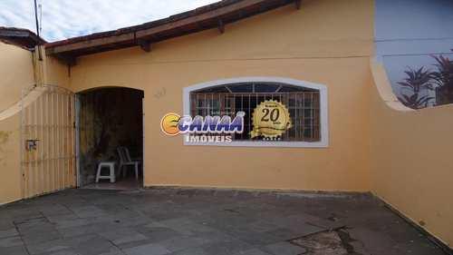 Casa, código 6988 em Mongaguá, bairro Agenor de Campos
