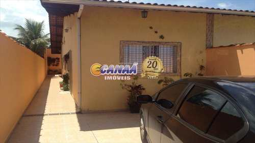 Casa, código 6981 em Mongaguá, bairro Balneário Itaguai