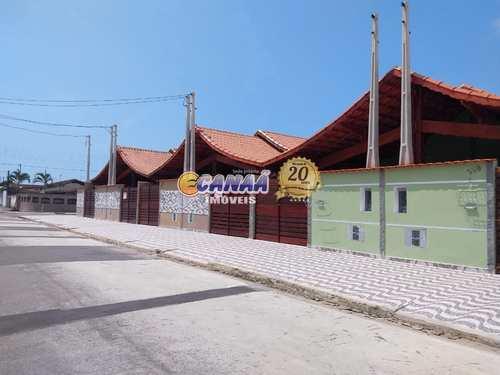 Casa, código 6978 em Mongaguá, bairro Balneário Itaguai