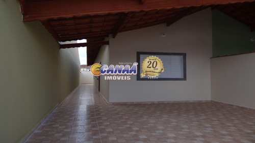 Casa, código 6973 em Mongaguá, bairro Balneário Itaguai