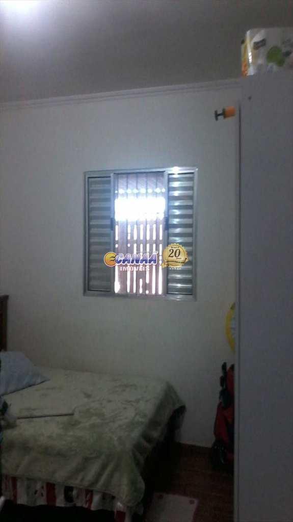 Casa em Itanhaém, no bairro Balneário Iemanjá