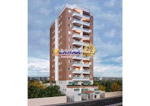 Apartamento, código 6963 em Praia Grande, bairro Aviação