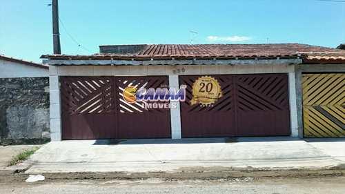 Casa, código 6961 em Mongaguá, bairro Balneário Flórida Mirim