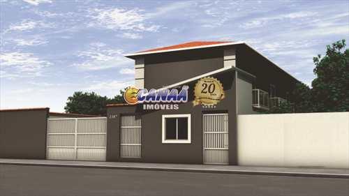 Sobrado de Condomínio, código 6958 em Itanhaém, bairro Cibratel II