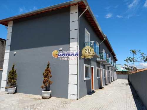 Sobrado de Condomínio, código 6947 em Itanhaém, bairro Cibratel II