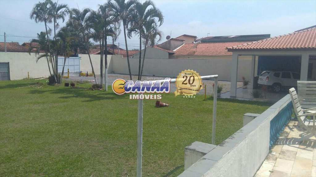 Sobrado de Condomínio em Itanhaém, no bairro Belas Artes