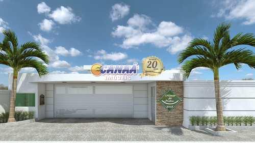 Sobrado de Condomínio, código 6941 em Itanhaém, bairro Belas Artes