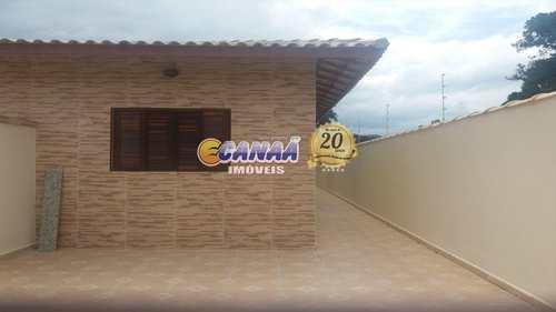 Casa, código 6938 em Itanhaém, bairro Nova Itanhaém