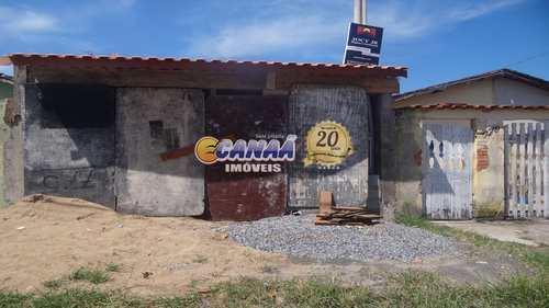 Casa, código 6936 em Mongaguá, bairro Balneário Itaguai