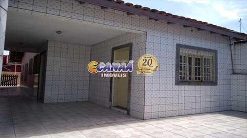 Casa, código 6931 em Mongaguá, bairro Balneário Itaóca