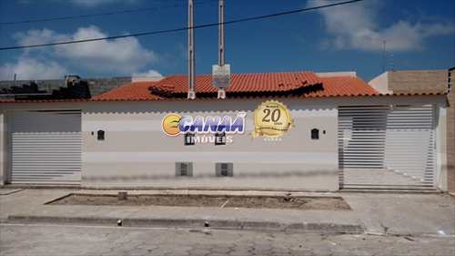 Casa, código 6925 em Itanhaém, bairro Jardim Regina