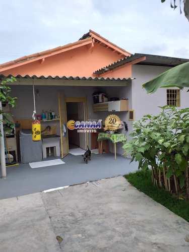 Casa, código 6921 em Mongaguá, bairro Jardim Praia Grande