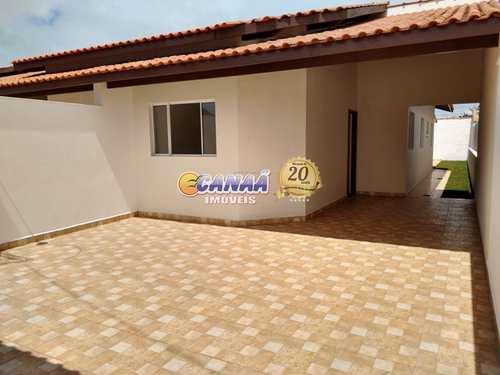 Casa, código 6924 em Itanhaém, bairro Jardim Regina