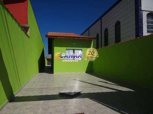 Casa, código 6912 em Mongaguá, bairro Vila Atlântica