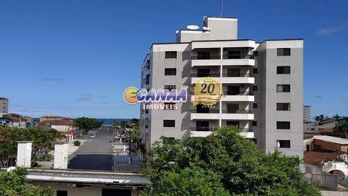Apartamento, código 6911 em Praia Grande, bairro Solemar