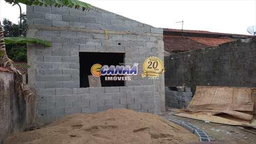 Casa, código 6909 em Mongaguá, bairro Balneário Jussara