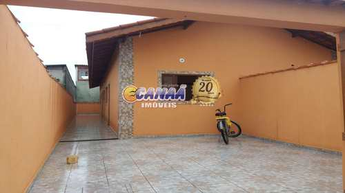 Casa, código 6904 em Itanhaém, bairro Nossa Senhora do Sion