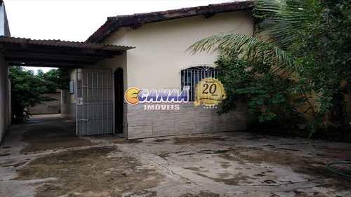Casa, código 6902 em Mongaguá, bairro Jardim Praia Grande
