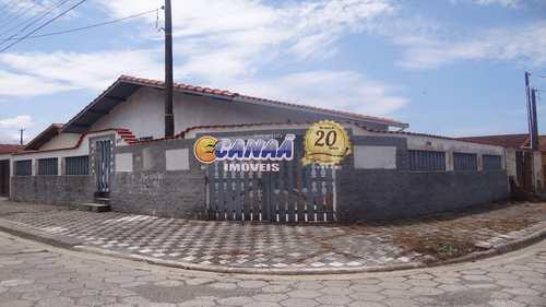 Casa, código 6900 em Mongaguá, bairro Balneário Itaóca