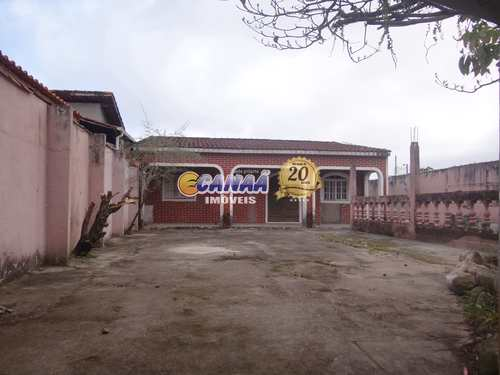 Casa, código 6892 em Mongaguá, bairro Balneário Flórida Mirim