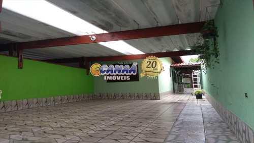 Casa, código 6891 em Mongaguá, bairro Agenor de Campos
