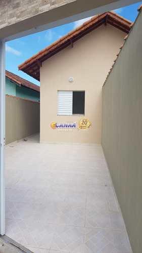 Casa, código 6881 em Itanhaém, bairro Nossa Senhora do Sion